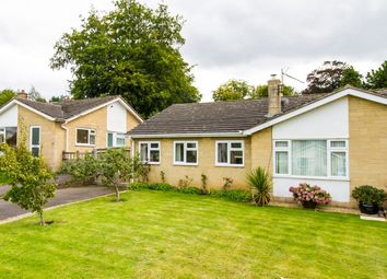 Thumbnail 2 bed detached bungalow to rent in Nine Acres Close, Charlbury, Chipping Norton