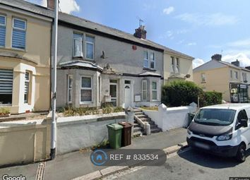 2 bed terraced house to rent in Wolseley Road, Plymouth PL2