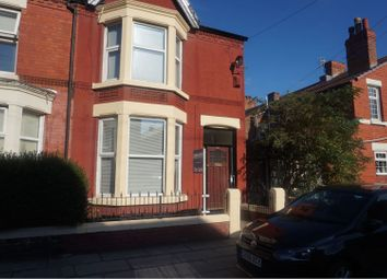 Thumbnail 3 bed terraced house for sale in Ramilies Road, Liverpool