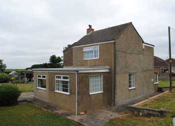 Thumbnail 2 bed cottage for sale in Armtree Road, Langrick, Boston, Lincs