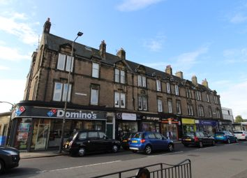 Thumbnail 4 bedroom flat for sale in Ormiston Terrace, Edinburgh