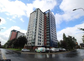 Thumbnail 2 bed flat for sale in St. Marys Road, Eccles, Manchester