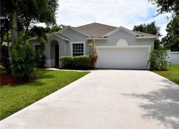 Thumbnail 4 bed property for sale in 1055 8th Place, Vero Beach, Florida, United States Of America