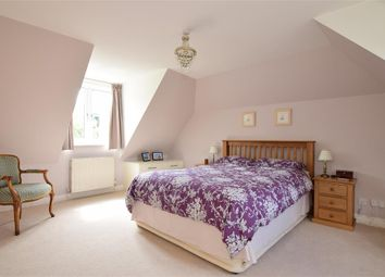 Thumbnail 4 bedroom detached house for sale in Pallance Road, Cowes, Isle Of Wight
