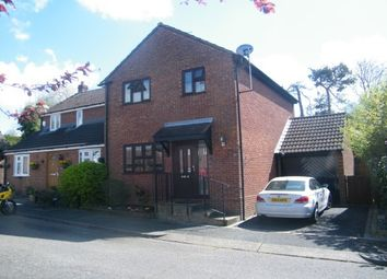 Thumbnail 3 bed property to rent in Grosvenor Gardens, Billericay