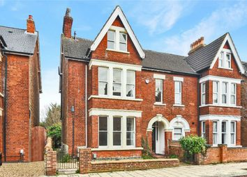 Thumbnail 5 bed semi-detached house for sale in St. Augustines Road, Bedford