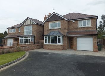 Thumbnail 4 bed detached house to rent in Ray Hall Lane, Great Barr
