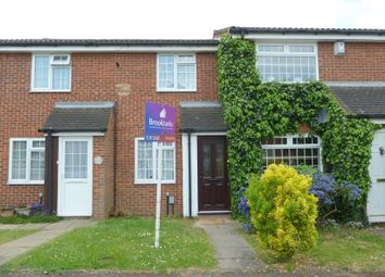 Thumbnail 2 bedroom terraced house for sale in Greenacre Close, Swanley