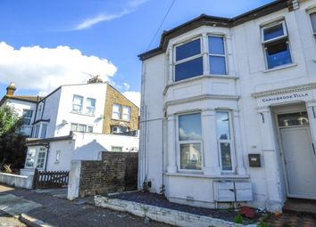 Thumbnail 2 bed flat to rent in St. Leonards Road, Southend-On-Sea