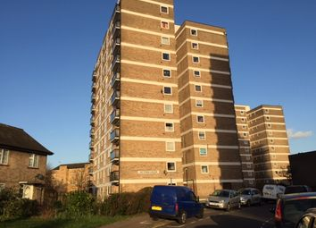 Thumbnail 2 bedroom flat to rent in Durham Avenue, Gidea Park