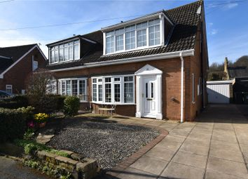 3 bed semi-detached house for sale in Lyme Chase, Leeds, West Yorkshire LS14
