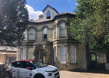 Thumbnail Room to rent in Belstead Road, Ipswich