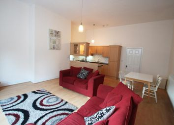 Thumbnail 3 bed flat to rent in Osbourne Terrace, Jesmond, Newcastle Upon Tyne, Tyne And Wear