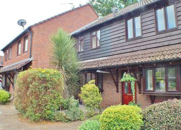 Thumbnail 3 bed terraced house to rent in Nethercote Avenue, Knaphill, Woking