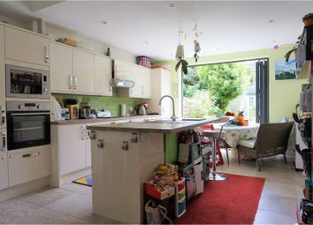 Thumbnail 2 bed terraced house for sale in Cloister Road, Childs Hill