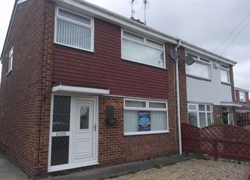 3 bed semi-detached house to rent in Astral Way, Sutton, Hull HU7