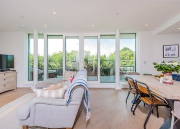 Thumbnail 1 bed flat for sale in Altissima House, 340 Queenstown Road, London