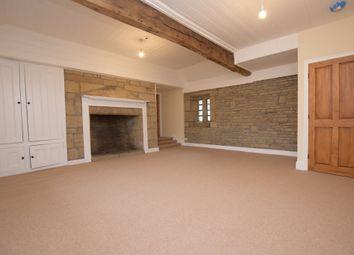 Thumbnail 3 bed country house to rent in Nabbs Lane, Slaithwaite, Huddersfield