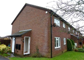 Thumbnail 1 bedroom terraced house to rent in Fawley Green, Throop, Bournemouth