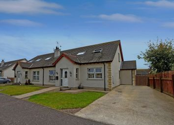 Thumbnail 5 bed semi-detached house for sale in Castle Meadow Avenue, Newtownards
