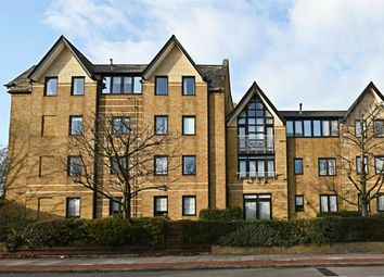 Thumbnail 2 bed property for sale in Hamilton Square, Sandringham Gardens, North Finchley