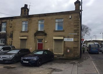 Thumbnail Office for sale in Commercial House, Foundary Terrace, Cleckheaton