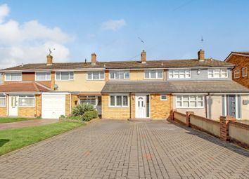 3 bed terraced house for sale in Ulting Way, Wickford, Wickford, Essex SS11