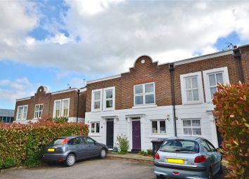 Thumbnail 2 bedroom terraced house to rent in Belgravia Close, High Barnet