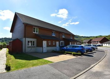 Thumbnail 2 bed end terrace house for sale in Glenshellach, Oban