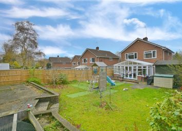 4 bed link-detached house for sale in Winslade Road, Winchester, Hampshire SO22