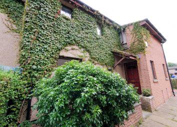 Thumbnail 3 bed terraced house to rent in Bleachfield, Bonnington, Edinburgh