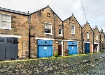 Thumbnail 2 bed flat to rent in Canning Street Lane, Haymarket, Edinburgh