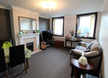 Thumbnail 3 bed flat to rent in Abbotswell Crescent, Kincorth, Aberdeen