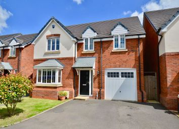 4 bed detached house for sale in The Quarry, Blackminster, Evesham WR11