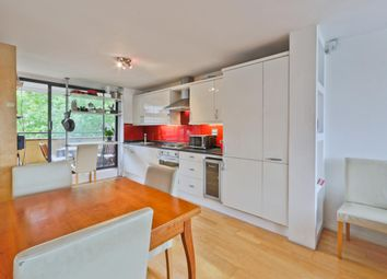 Thumbnail 2 bed flat to rent in Falcon Point, Hopton Street, South Bank