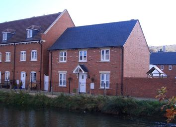 Thumbnail 4 bed detached house to rent in Bridge Mead, Ebley, Stroud, Gloucestershire