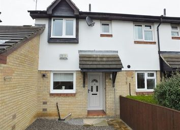 Thumbnail 1 bedroom town house for sale in Thickett Drive, Maltby, Rotherham