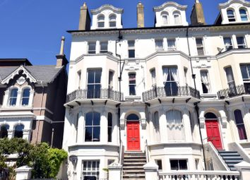 Thumbnail 1 bed flat for sale in St Helens Road, Hastings