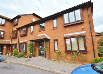 Thumbnail 2 bed property for sale in Meadowcroft, High Street, Bushey, Hertfordshire