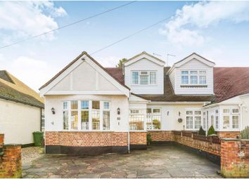 Thumbnail 4 bed semi-detached house for sale in Kensington Road, Brentwood