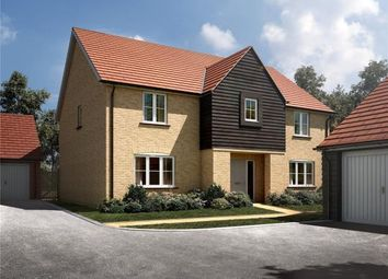 Thumbnail 5 bed detached house for sale in Saffron View, Radwinter Road, Saffron Walden, Essex