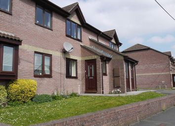 Thumbnail 2 bed flat to rent in Whitewell Road, Frome