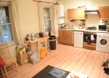 Thumbnail 1 bed flat to rent in Kentish Town Road, Camden Town, London