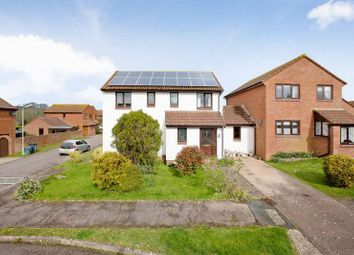4 bed detached house for sale in St. Margarets View, Exmouth EX8