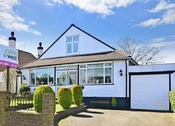 Thumbnail 3 bed bungalow for sale in Upper Pines, Banstead, Surrey