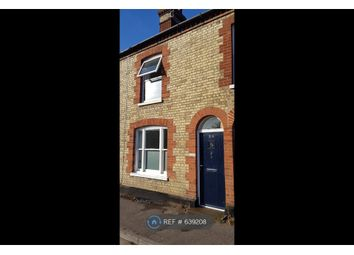 Thumbnail 3 bed terraced house to rent in Park Street, Thame