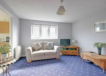 Thumbnail 2 bed flat for sale in Chesil Court, Bonner Road, London
