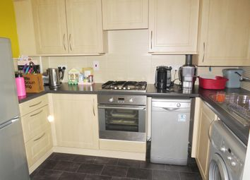 Thumbnail 1 bed flat for sale in Dukes Place, King's Lynn