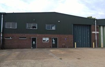 Thumbnail Light industrial for sale in Unit 9, Thorgate Road, Lineside Industrial Estate, Littlehampton, West Sussex