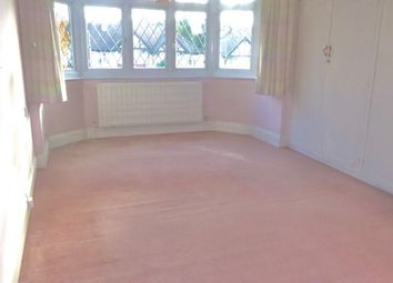 Thumbnail 3 bedroom shared accommodation to rent in Westside, London